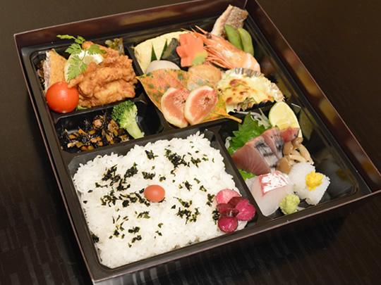 法事用お弁当(3,500円~)